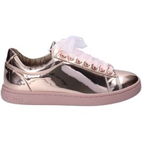 Cipők Női Divat edzőcipők Fornarina PIFAN9607WPA5100 Rózsaszín