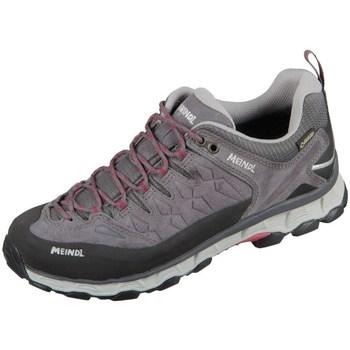Cipők Női Rövid szárú edzőcipők Meindl Lite Trail Gtx Szürke