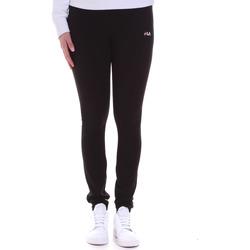 Ruhák Női Legging-ek Fila 687603 Fekete