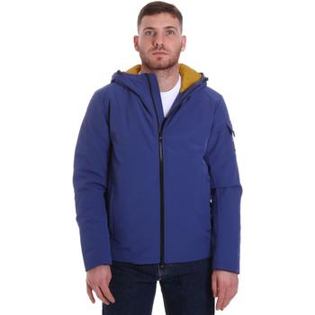Ruhák Férfi Dzsekik Refrigiwear RM8G09800XT2429 Kék