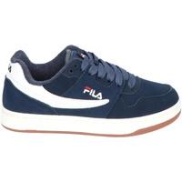 Cipők Gyerek Divat edzőcipők Fila 1011083 Kék