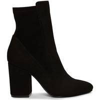 Cipők Női Csizmák Steve Madden SMSRHETA-NATSNK Bézs