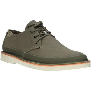 Cipők Férfi Oxford cipők Camper K100088-012 Zöld