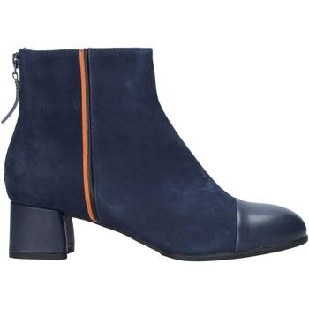 Cipők Női Csizmák Camper K400341-002 Kék
