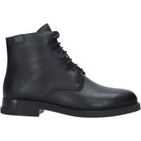 Cipők Női Csizmák Camper K400342-001 Fekete