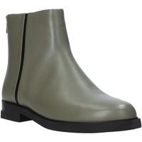 Cipők Női Bokacsizmák Camper K400516-001 Zöld