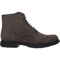 Cipők Férfi Csizmák Camper K300284-002 Barna