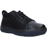 Cipők Férfi Rövid szárú edzőcipők Camper K300285-001 Fekete
