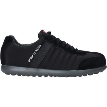 Cipők Férfi Rövid szárú edzőcipők Camper 18302-041 Fekete