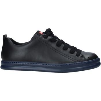 Cipők Férfi Rövid szárú edzőcipők Camper K100226-017 Fekete