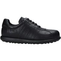 Cipők Férfi Oxford cipők Camper 16002-281 Fekete