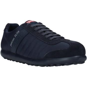 Cipők Férfi Rövid szárú edzőcipők Camper 18302-074 Kék