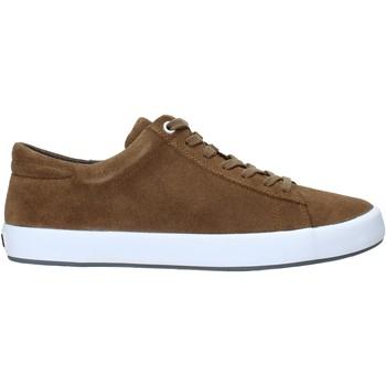 Cipők Férfi Rövid szárú edzőcipők Camper K100231-014 Barna