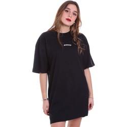 Ruhák Női Rövid ujjú pólók Dickies DK0A4XCVBLK1 Fekete