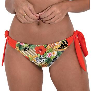 Ruhák Női Több részes fürdőruhák LPB Woman 025BAS / HAWAI Narancssárga