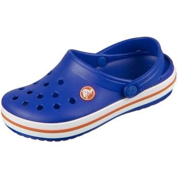 Cipők Gyerek Vízi cipők Crocs Crocband Kids Kék