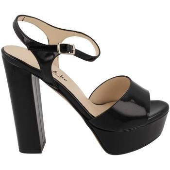 Cipők Női Szandálok / Saruk L'amour  Negro