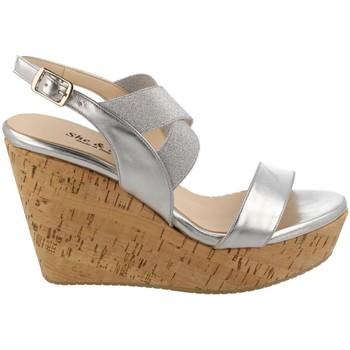 Cipők Női Szandálok / Saruk L'amour  Gris