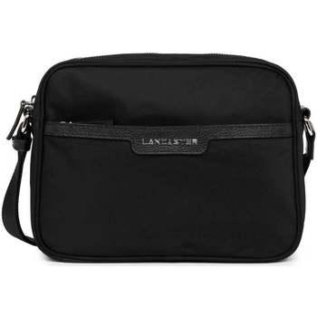 Táskák Férfi Válltáskák LANCASTER Basic Premium Homme Fekete
