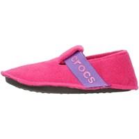 Cipők Gyerek Mamuszok Crocs 205349 Fuxia