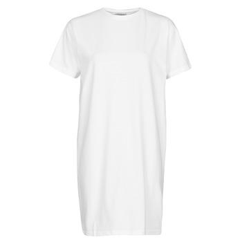 Ruhák Női Rövid ujjú pólók Yurban OKIME Fehér