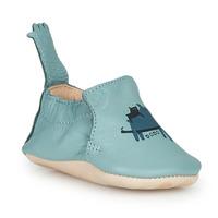 Cipők Gyerek Mamuszok Easy Peasy BLUMOO Kék