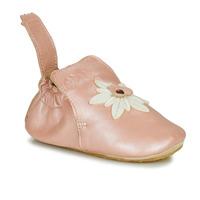 Cipők Lány Mamuszok Easy Peasy BLUBLU EDELWEISS Rózsaszín