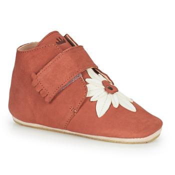 Cipők Lány Mamuszok Easy Peasy KINY EDELWEISS Rózsaszín