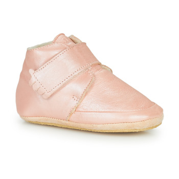 Cipők Lány Mamuszok Easy Peasy WINTERBLUE Rózsaszín