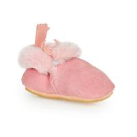 Cipők Lány Mamuszok Easy Peasy MINIBLU TAUREAU Rózsaszín