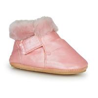 Cipők Lány Mamuszok Easy Peasy FOUBLU Rózsaszín