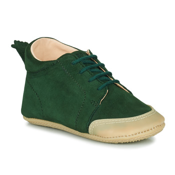 Cipők Gyerek Mamuszok Easy Peasy IGO B Zöld
