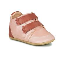 Cipők Lány Mamuszok Easy Peasy IRUN B Rózsaszín