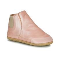 Cipők Lány Mamuszok Easy Peasy IMOOV Rózsaszín
