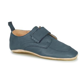 Cipők Gyerek Mamuszok Easy Peasy SLIBOOTIES Kék
