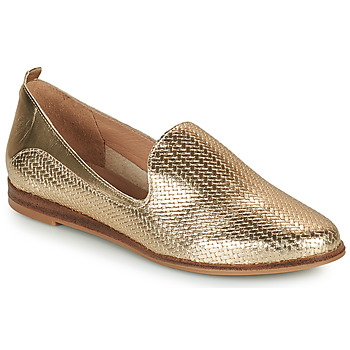 Cipők Női Oxford cipők San Marina MARSINA Arany
