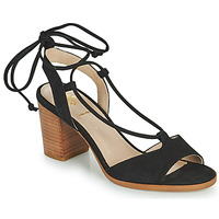 Cipők Női Szandálok / Saruk San Marina ANANDO/VEL Fekete