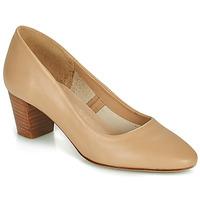 Cipők Női Szandálok / Saruk San Marina APANDO Bézs
