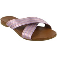 Cipők Női Papucsok Inuovo  Rosa