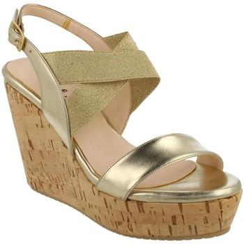 Cipők Női Szandálok / Saruk L'amour  Oro