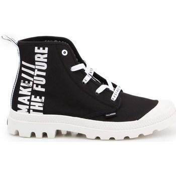 Cipők Női Rövid szárú edzőcipők Palladium Manufacture Pampa HI Future