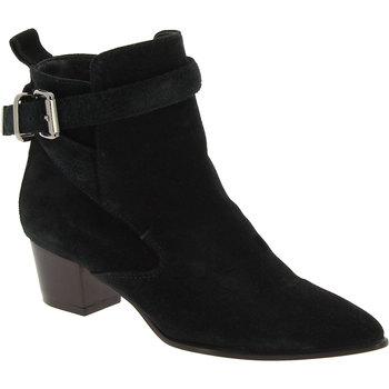 Cipők Női Csizmák Barbara Bui M5308CVM10 nero