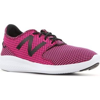 Cipők Lány Fitnesz New Balance KJCSTGLY różowy
