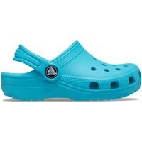 Cipők Gyerek Klumpák Crocs Crocs™ Kids' Classic Clog Digital Aqua