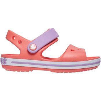 Cipők Lány Szandálok / Saruk Crocs Crocs™ Crocband Sandal Kids Fresco