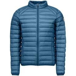 Ruhák Férfi Steppelt kabátok JOTT Mat ml basique Kék