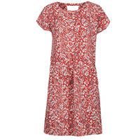 Ruhák Női Rövid ruhák Only ONLNOVA Piros