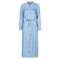 Ruhák Női Hosszú ruhák Only ONLCASI Kék / Átlagos