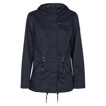 Ruhák Női Parka kabátok Only ONLLORCA Tengerész
