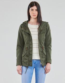 Ruhák Női Parka kabátok Only ONLLORCA Keki